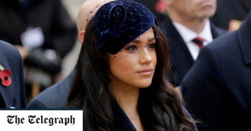 Duchess of Sussex's legal battle with Mail on Sunday branded 'tortuous' by judge