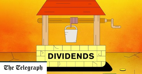 Yields of 12pc on offer as British dividends rebound