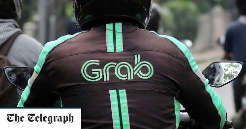 Singapore's Grab set for record $40bn spac deal - live updates