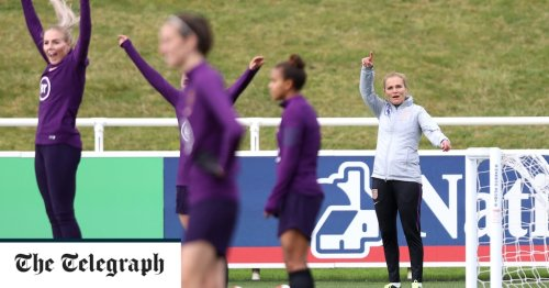 Finally, the wait is over - England women get their chance to shine at Wembley