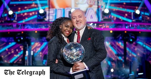 Strictly Come Dancing 2020 Final, review: message of hope as Bill Bailey and Oti Mabuse crowned champions
