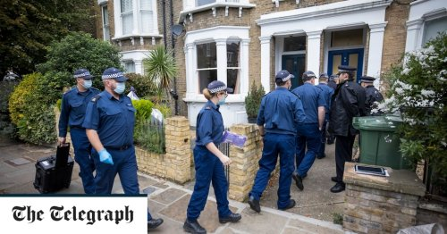 Father of alleged jihadi suspected of killing Sir David Amess had himself faced Islamist threats