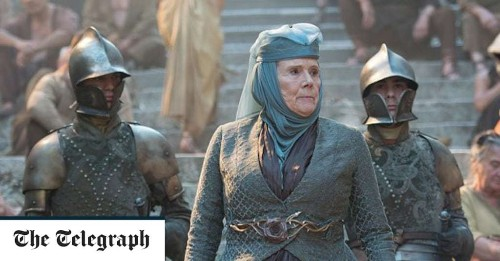 'I want her to know it was me': how Diana Rigg made Olenna Tyrell Game of Thrones' coldest player