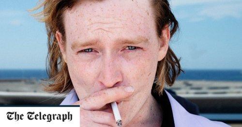 'It was really lonely': how Caleb Landry Jones got inside the mind of Australia's deadliest shooter