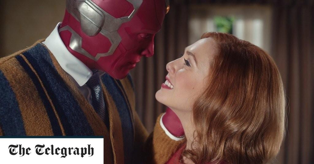 WandaVision, Disney+ review: Superheroes in suburbia? What a Wanda-ful idea