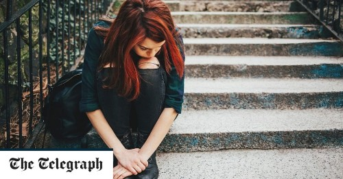 Confessions of a psychologist: 'I'm having to turn away grieving teenagers'