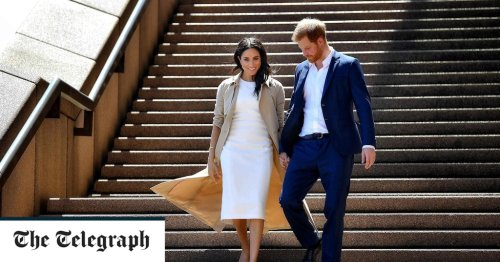 Prince of Wales gave Duke and Duchess of Sussex a 'substantial sum' to start new life