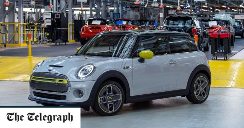 Honest John: is electric Mini claim of 140 miles misleading?