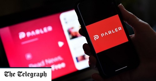 Parler loses legal bid to force Amazon to keep social network online