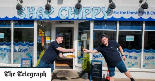 The UK's 50 best fish and chip shops (and what it takes to make the list)