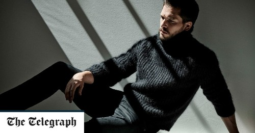 Kit Harington will soon become a father: he explains why his gender fluid upbringing was a gift