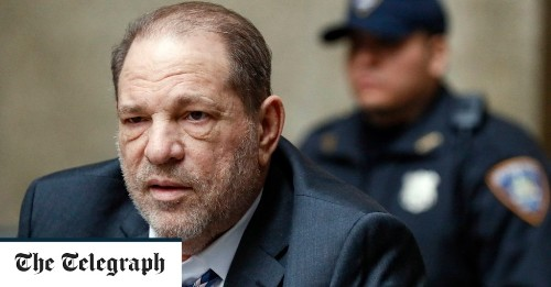 Harvey Weinstein's solicitor escapes justice over NDA which hid allegations of sex assault