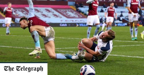 Harry Kane wins penalty as Spurs get the 'job done' at Aston Villa
