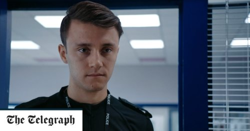 How Line of Duty's Ryan became the most punchable TV villain since Joffrey from Game of Thrones
