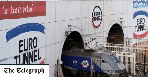 Channel Tunnel dividend on track despite Eurostar crisis