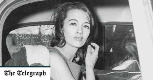 Christine Keeler's son: 'My mother was raped at knifepoint - so was she the one who went to prison?'