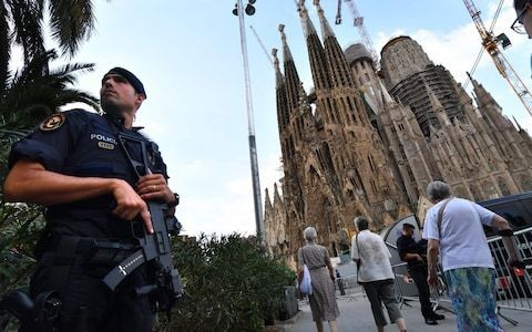 Spain sought wiretap in 2005 for suspected ringleader behind Barcelona attack over jihadi links