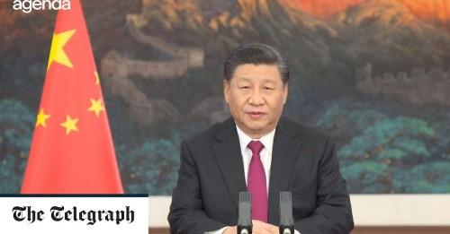 Xi Jinping's Davos magic wears thin as China flexes its muscles