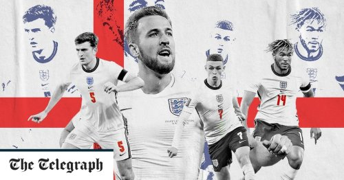 England Euro 2020 squad: our player-by-player verdict on Gareth Southgate's 26