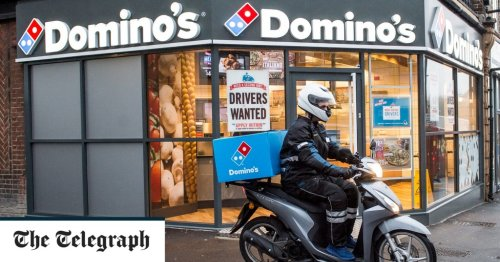 Eyes on this week's £1,000 Fantasy Fund prize? Watch out for Domino's
