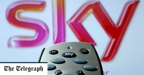 'It took Sky 15 months to get my service working but only refunded me £106'