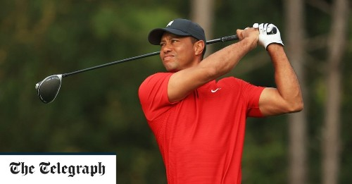 Tiger Woods sidelined after more back surgery