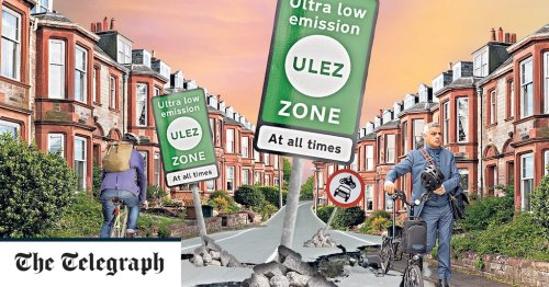 Britain's new road rage: how traffic rules are tearing our neighbourhoods apart