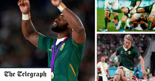 South Africa squad: player-by-player guide to the Springboks who will face the Lions team