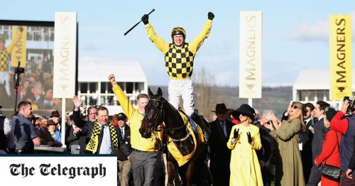 Cheltenham Gold Cup 2021: What time is the race, what are the odds and which horses are running?
