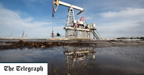 Oil rallies to three-year high as Opec nations meet