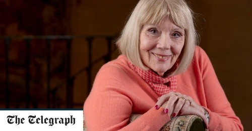 'Life-enhancing and without regrets': the Diana Rigg I knew