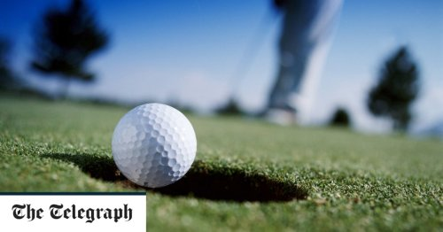 The investment lessons to be learned from golf