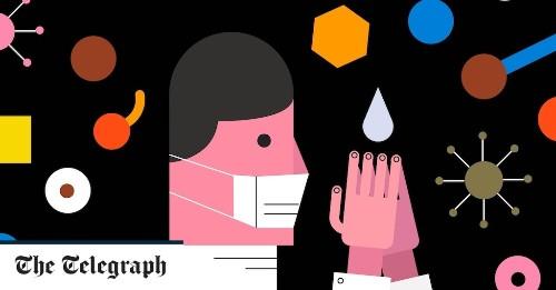 New coronavirus mutation could be evolving to get around mask-wearing and hand-washing