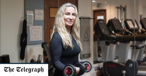 Meg Mathews: How I got my osteoporosis under control with diet, exercise - and HRT
