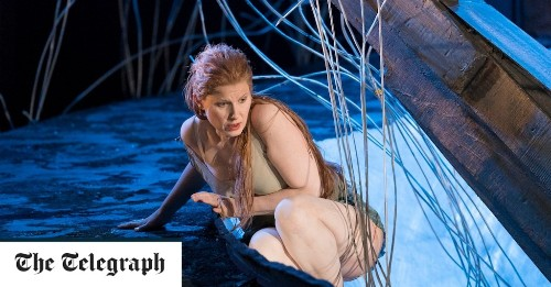 The best (and worst) operas on now in the UK