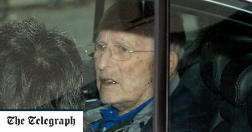 Abuse allegations against Lord Janner 'not properly investigated', inquiry concludes