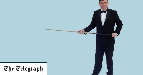 Snooker's Jimmy White: 'We had everything that was bad for you on tap. I loved it'