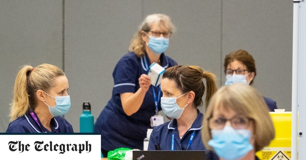 Frontline workers who get long Covid should get compensation, MPs suggest