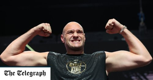Anthony Joshua vs Tyson Fury: when might biggest British heavyweight fight in history take place?