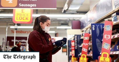 Nurses and supermarket workers stung by National Insurance hike