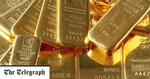 Questor: how to buy gold and Bitcoin for your wealth preservation portfolio
