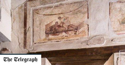Pompei cover image