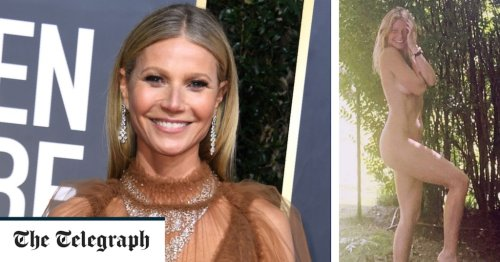 The 'intuitive fasting' diet that keeps Gwyneth in shape at 48