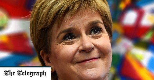 Nicola Sturgeon nearing a formal cooperation agreement with the Greens