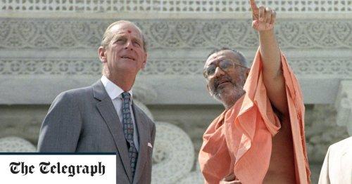 A rare insight into the Duke as a religious thinker