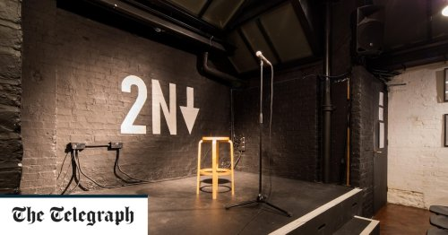 'We'd have loved to do outdoor gigs in April': the live comedy scene tries to see the funny side