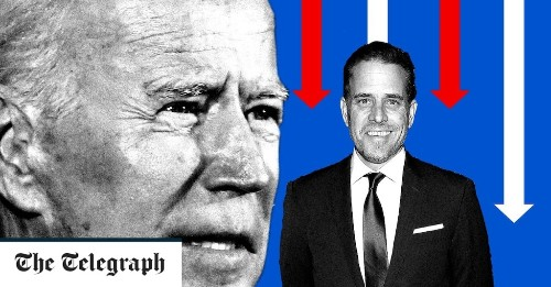 Joe Biden's family tree: how tragedy shaped the president and America's First Family