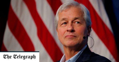 JP Morgan boss snubs London on European trip over quarantine rules