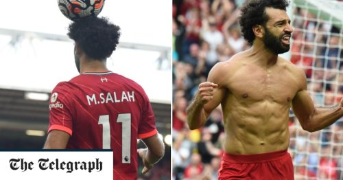 A study of Mohamed Salah's artistry: What he does so well and why Liverpool must agree a new contract