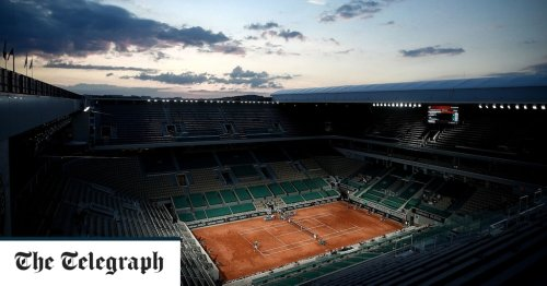 French Open has failed female players by shunting them away from the spotlight